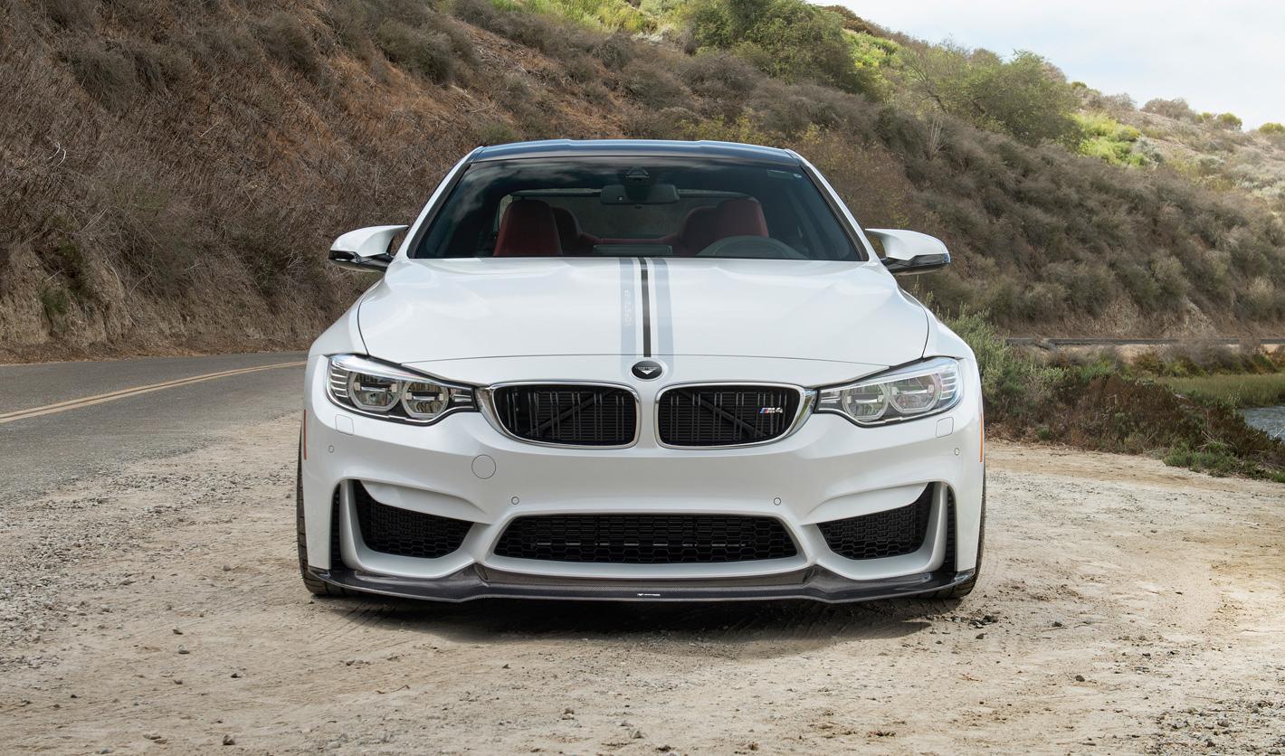 BMW Vorsteiner