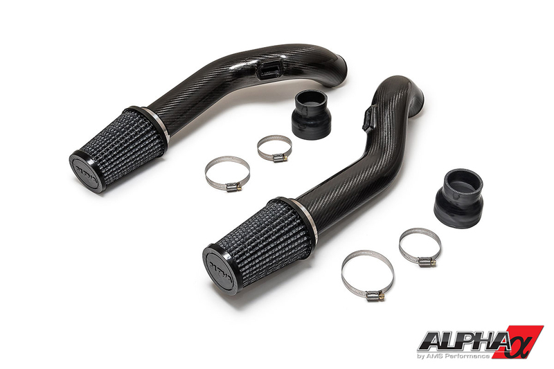 Alpha-R35-GTR-Carbon-Fiber-Cold-Air-Intake-carbon