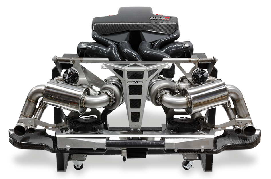 paquete-llave-en-mano-Audi-R8-admision-colectores-turbo-escape