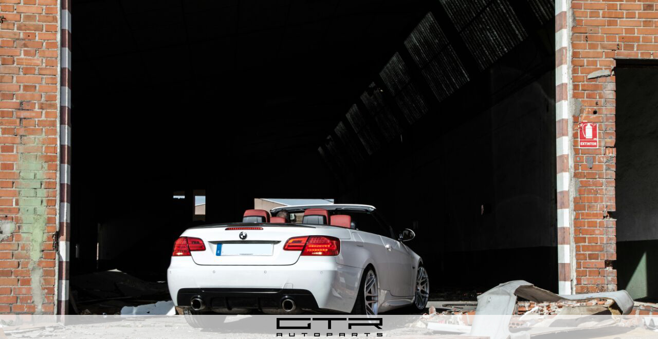 335i E93 By GTR Autoparts